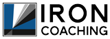 Iron Coaching Logo